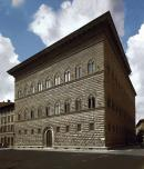 Florencja - Palazzo Strozzi