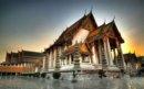 Bangkok Wat Suthat