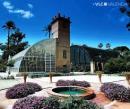 Walencja - Ogród Botaniczny w Walencji