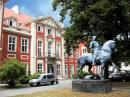 Warszawa - Akademia Sztuk Pi�knych