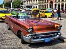 Kuba - Kubańska motoryzacja