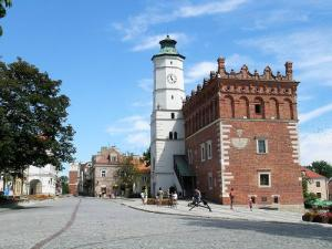 Sandomierz