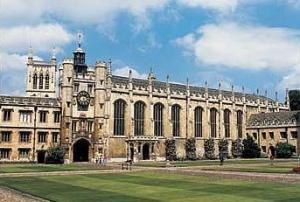 Wielka Brytania - Słynne uniwersytety w Wielkiej Brytanii