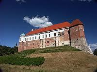 Sandomierz - Zamek Kr�lewski w Sandomierzu