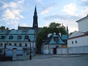 Sandomierz - Bazylika katedralna Narodzenia NMP