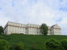 Sandomierz - Kolegium jezuickie