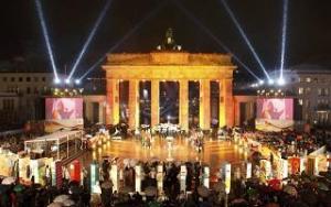 Niemcy - Niemcy święta