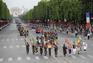 Symbole Francji - Francja Świeta