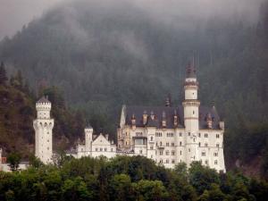 Niemcy - Najciekawsze landy Niemiec