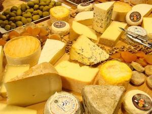 Symbole Francji - Kuchnia francuska