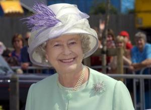 Wielka Brytania - Monarchia w Wielkiej Brytanii