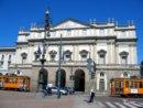 Mediolan Teatr La Scala