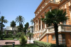 Nicea - Muzeum Sztuk Pi�knych w Nicei