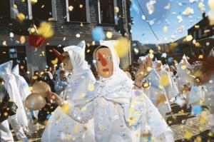 Belgia - Belgia święta