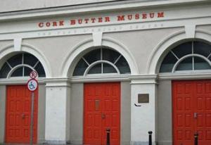 Cork - Muzeum Masła