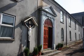 Waterford - Kościół Św. Patryka