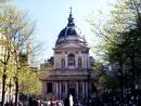 Paryż Jest to najstarszy i najbardziej znany europejski uniwersytet