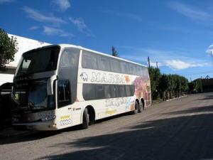 Argentyna - Argentyna transport