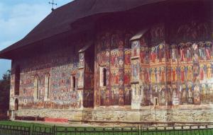 Rumunia - Co warto zobaczy� w Rumunii