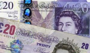 Wielka Brytania - Banki w Wielkiej Brytanii
