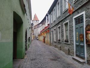Estonia - Co warto zobaczy� w Estonii