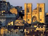 Lizbona - Katedra Se