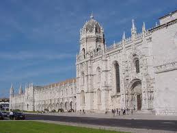Lizbona - Klasztor Hieronimit�w