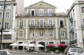 Lizbona - Ko�ci� �w. Rocha