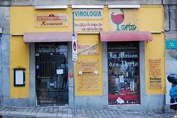 Porto - Winiarnie w Porto