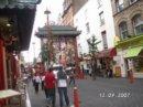 Londyn Londyn, China Town