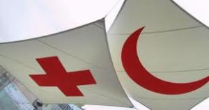 Genewa - Muzeum Międzynarodowego Czerwonego Krzyża i Czerwonego Półksiężyca