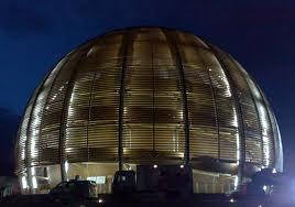 Genewa - CERN