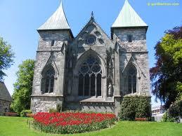 Stavanger - Katedra w Stavanger