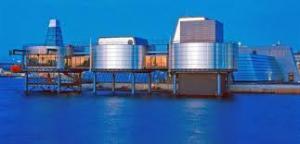 Stavanger - Norweskie Muzeum Ropy Naftowej
