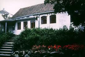 Stavanger - Muzeum Produkcji Konserw