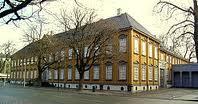 Trondheim - Dom Założyciela