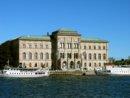 Sztokholm Muzeum Narodowe