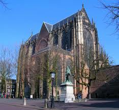 Utrecht - Katedra �wi�tego Marcina