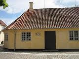 Odense - Dom Ch. H. Andersena