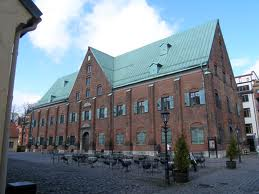 Goteborg - Kronhuset