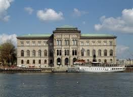 Sztokholm - Narodowe Muzeum Sztuki w Sztokholmie