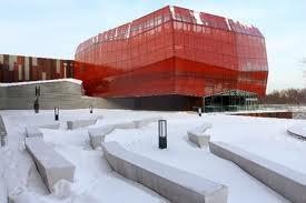 Warszawa - Centrum Nauki Kopernik