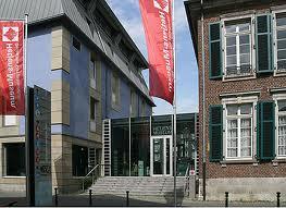 Dusseldorf - Hetjens Museum