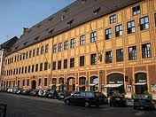 Augsburg - Pa�ac Fugger�w