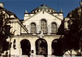 Augsburg - Synagoga w Augsburgu