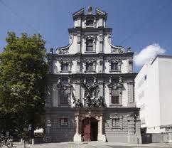 Augsburg - Arsenał w Augsburgu
