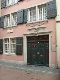 Bonn - Dom Beethovena