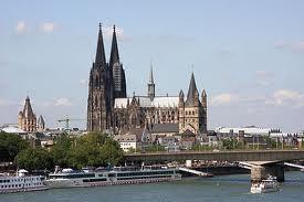 Bonn - Katedra Świętych Kasjusza, Florencjusza i Marcina