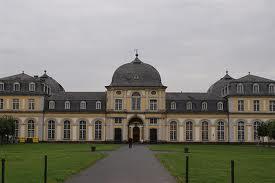 Bonn - Zamek Poppelsdorfer