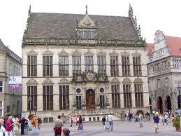 Bremen - Dom cechowy